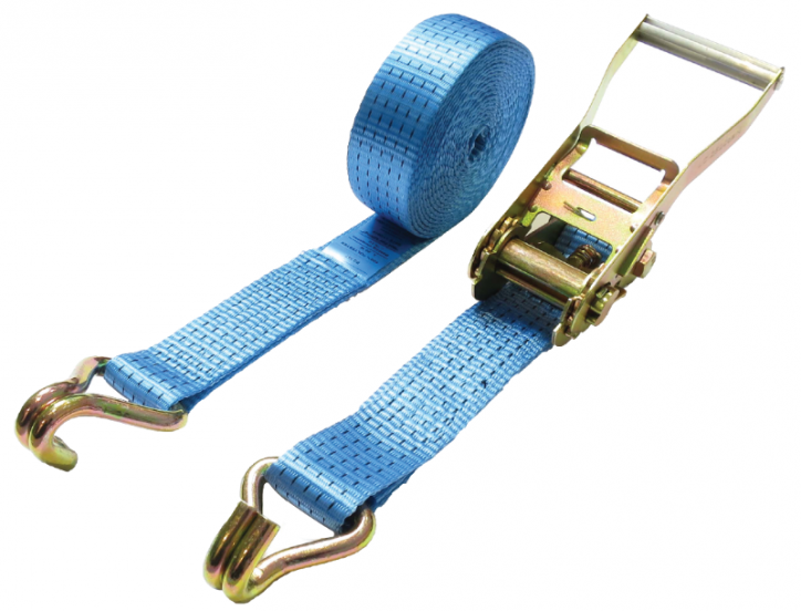 50mm Ratchet Straps 5000kg Ecva Ltd Curtainsider