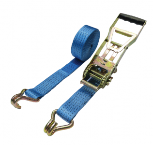 50mm Ergonomic Ratchet Strap